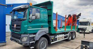 TATRA Phoenix  camión maderero nuevo