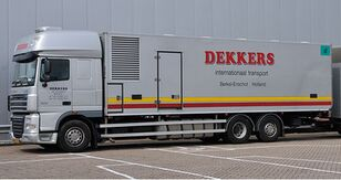 DAF Day-old Chick Vehicle camión para transporte de aves