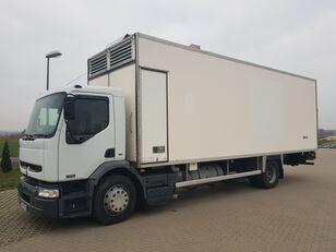 RENAULT PREMIUM camión para transporte de aves