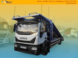 IVECO Eurocargo 180E28 camión portacoches