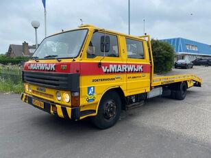 MAZDA T3500 HOLLAND TRUCK MANUAL FULL STEEL SPRING camión portacoches