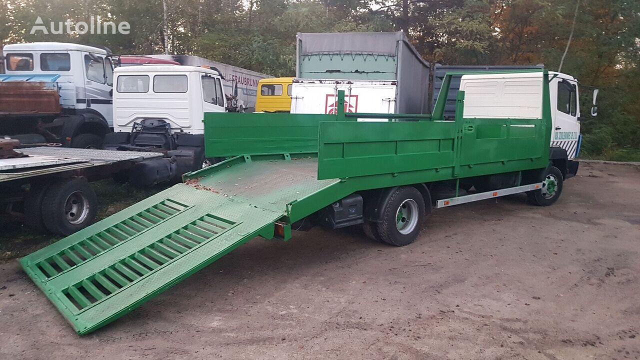 MERCEDES-BENZ LK 814 Auto Transporter (817/917/820/914) camión portacoches