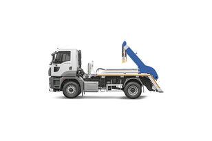 HİDRO-MAK camión portacontenedores nuevo