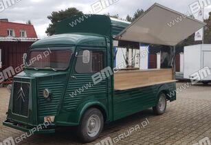 BMgrupa CITROEN HY, FOOD TRUCK do sprzedaży lodów camión tienda nuevo