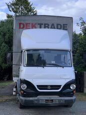 AVIA DAEWOO 75-EL camión toldo
