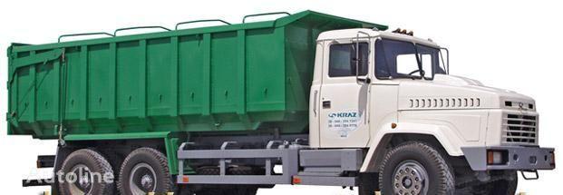 camión volquete KRAZ 6230C4 nuevo