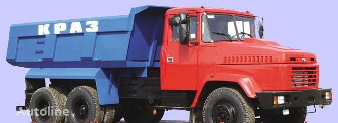 KRAZ 6510-030 (010) camión volquete nuevo