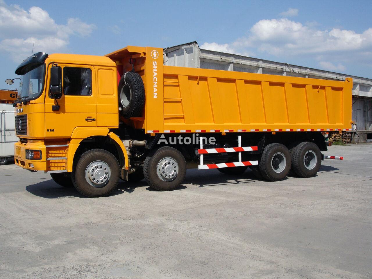 camión volquete SHACMAN SHAANXI F2000 nuevo