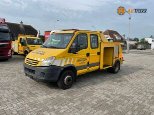 IVECO Daily 65C18D for parts! grúa portacoches