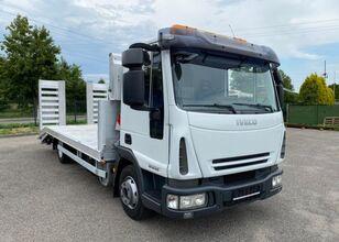 IVECO Eurocargo ML80E22 Autolaweta 84 tys km grúa portacoches