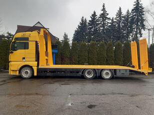 MERCEDES-BENZ New flat bed / car tow truck body , 6x2 , 4x2 , all Brands  grúa portacoches nueva