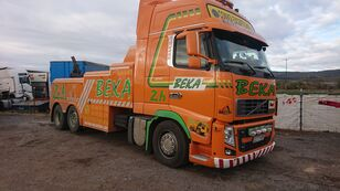 VOLVO FH13 480 grúa portacoches