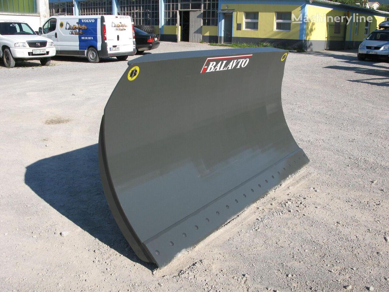 BALAVTO Blades for Loaders, Excavators hoja de bulldozer nueva
