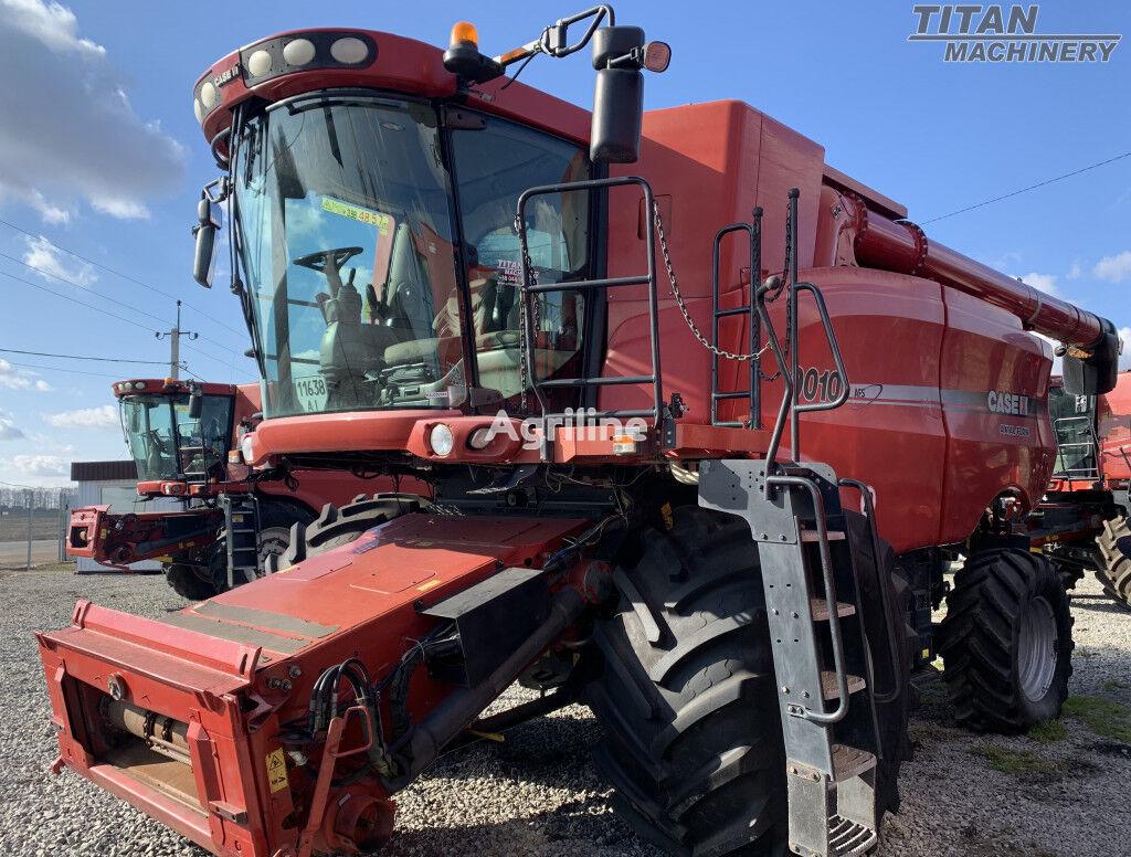 CASE IH 9010 cosechadora de cereales