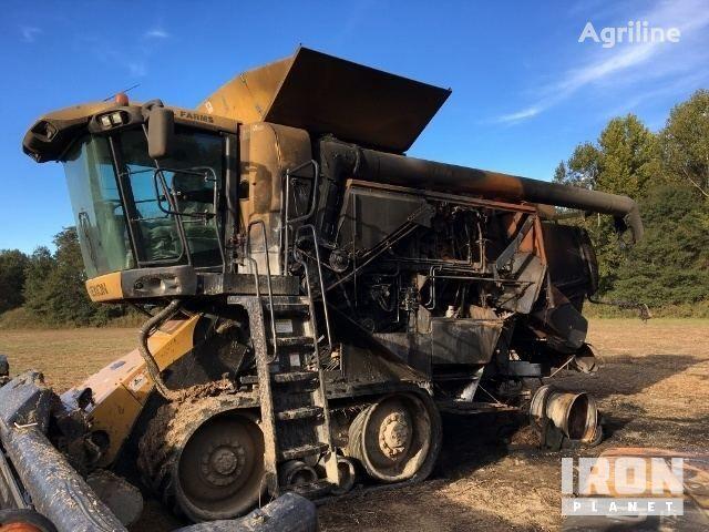 CLAAS Lexion 570R-760TT cosechadora de cereales para piezas