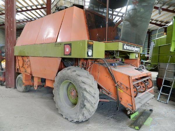 DRONNINGBORG 1900 cosechadora de cereales