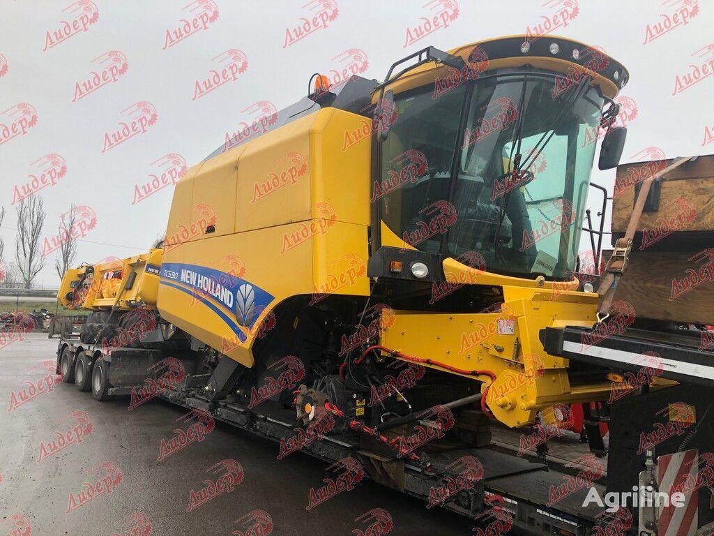 NEW HOLLAND TC5090 cosechadora nueva