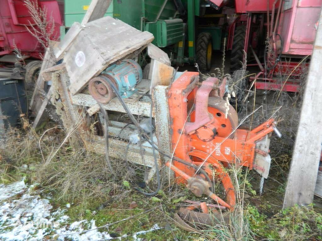 Ysta Dunder otra maquinaria agrícola