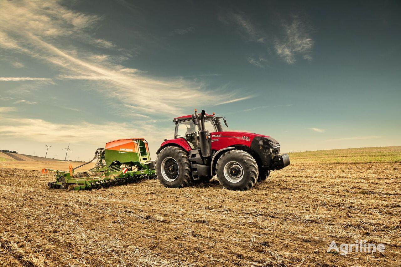 CASE IH Magnum 340 tractor de ruedas nuevo