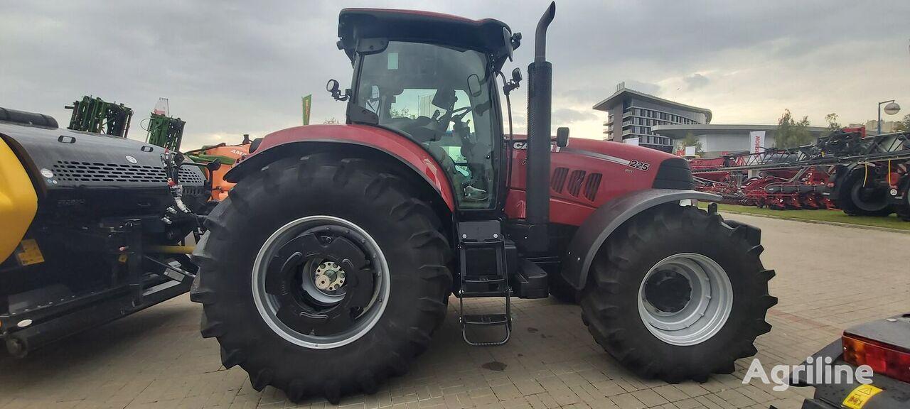 CASE IH Puma  225 CVX tractor de ruedas nuevo