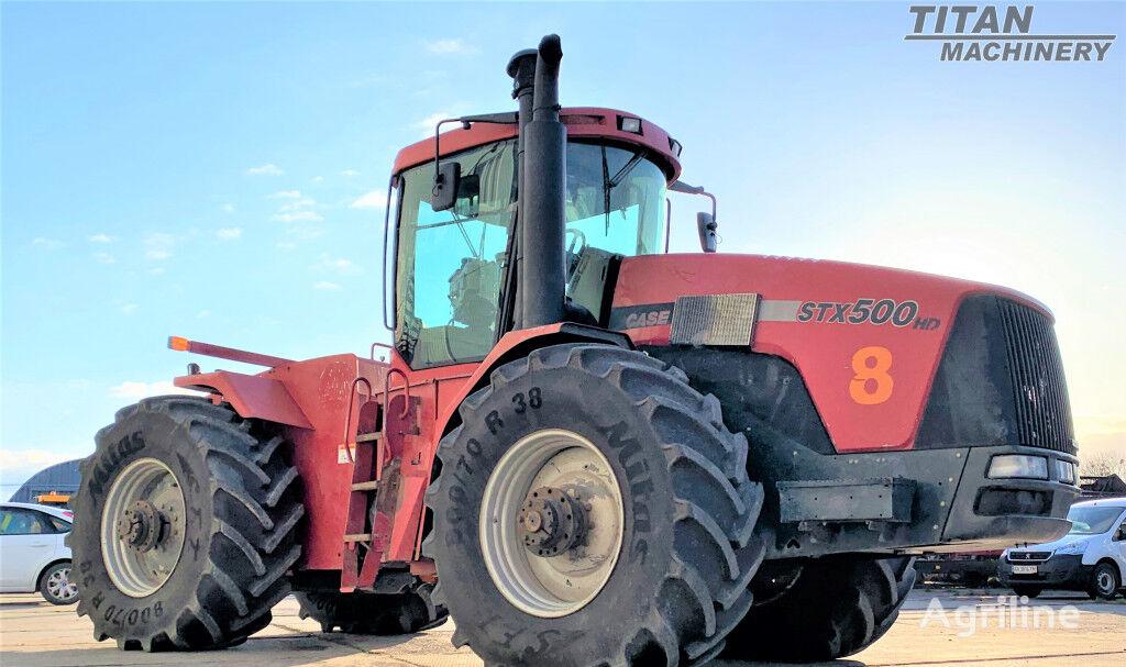 CASE IH STX500 tractor de ruedas