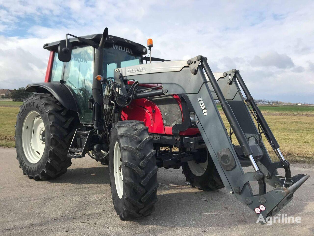 VALTRA N101 tractor de ruedas