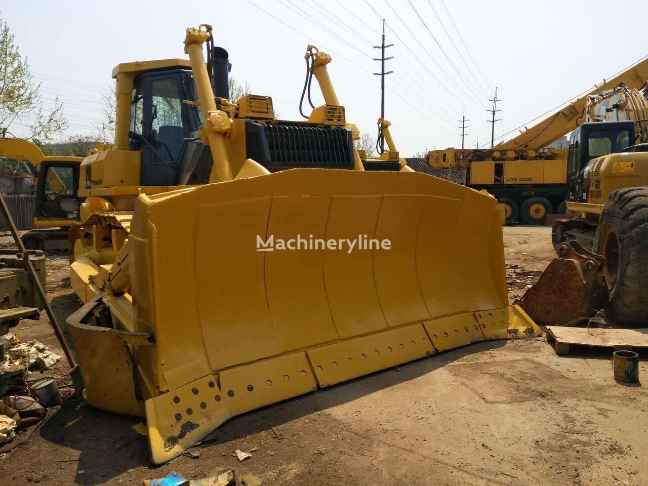 CATERPILLAR D155A  bulldozer