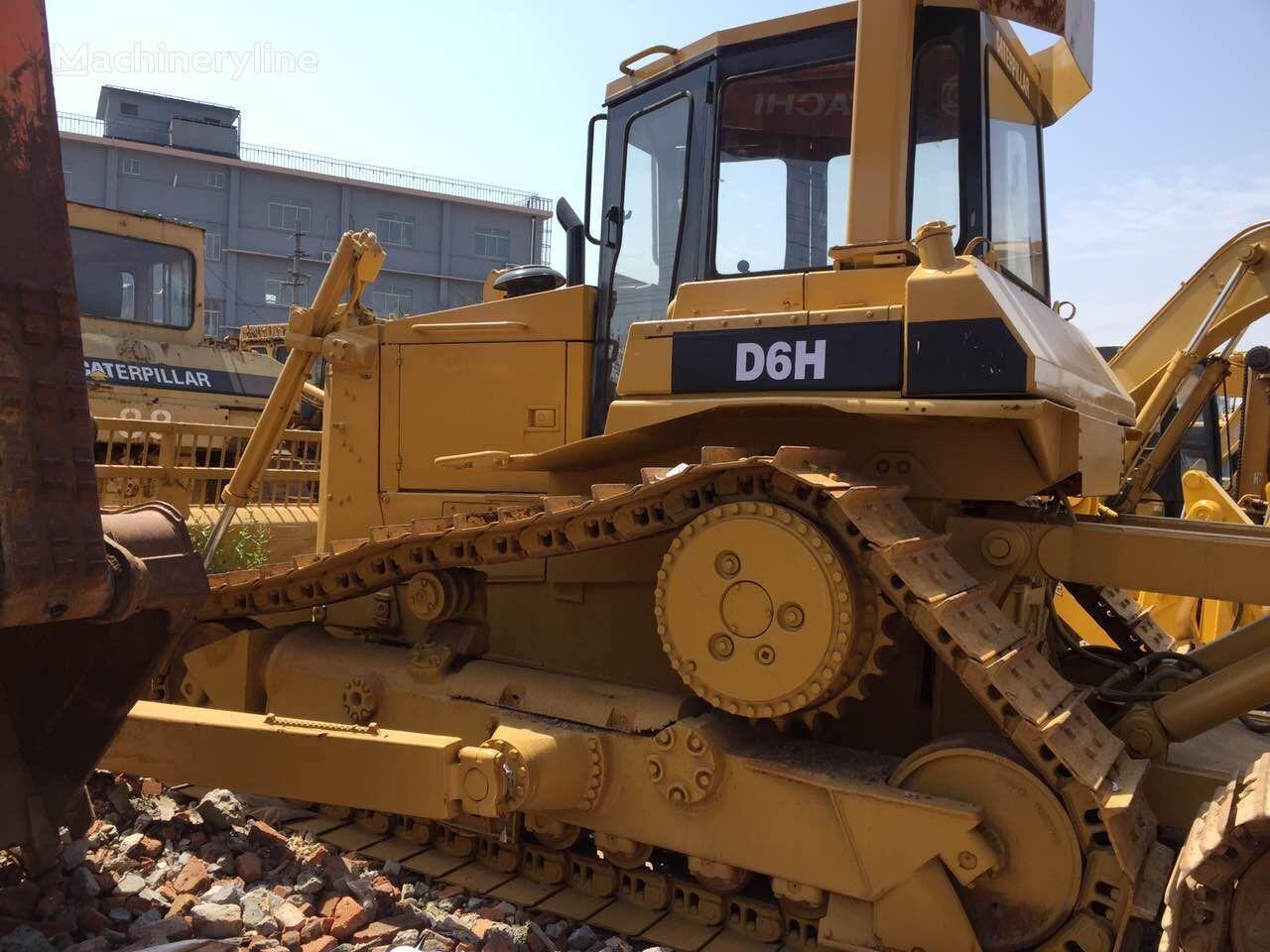 CATERPILLAR D6H  bulldozer