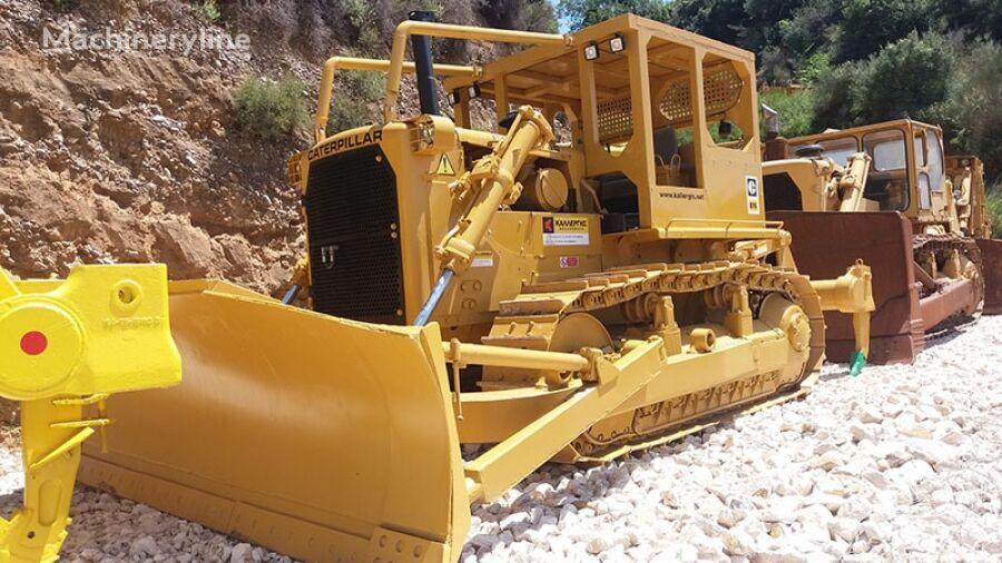 CATERPILLAR D7G FOREST VERSION bulldozer