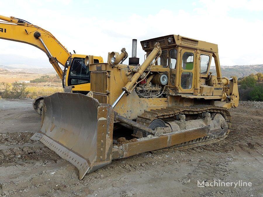 KOMATSU D155A-1 bulldozer