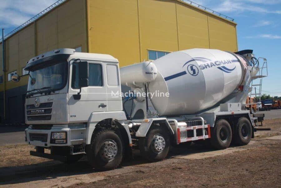SHACMAN SHAANXI SX5258GJBDR384 camión hormigonera nueva