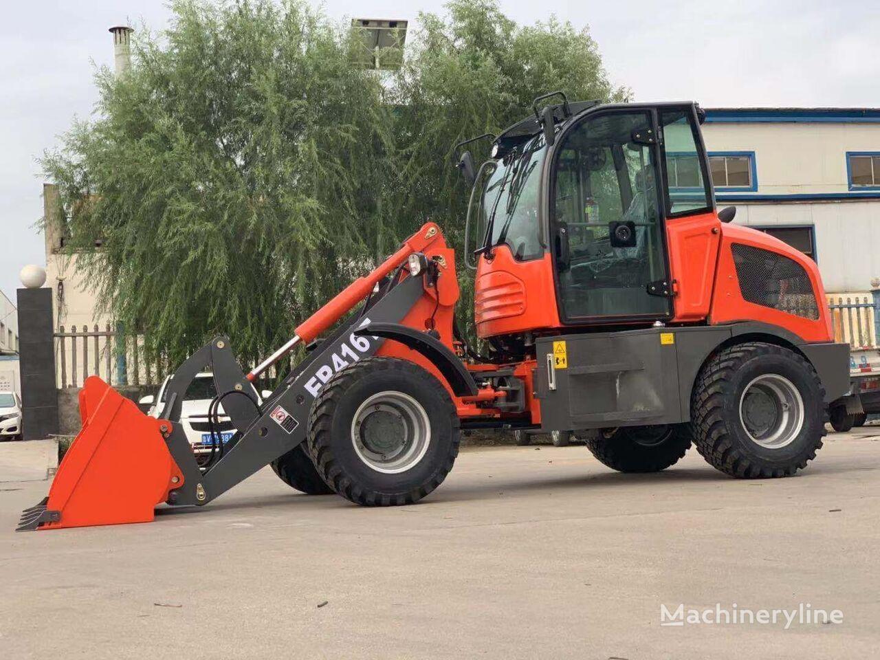 EVERUN ER416T cargadora de ruedas nueva