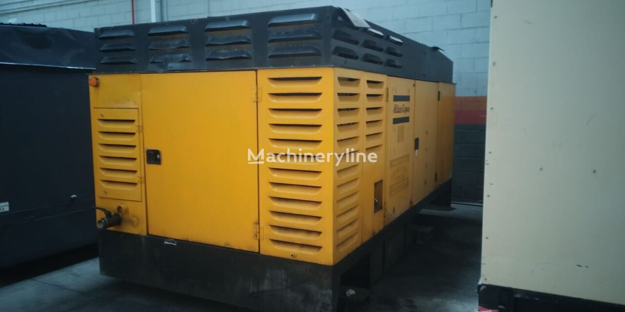 Atlas Copco XRVS 336 CD compresor