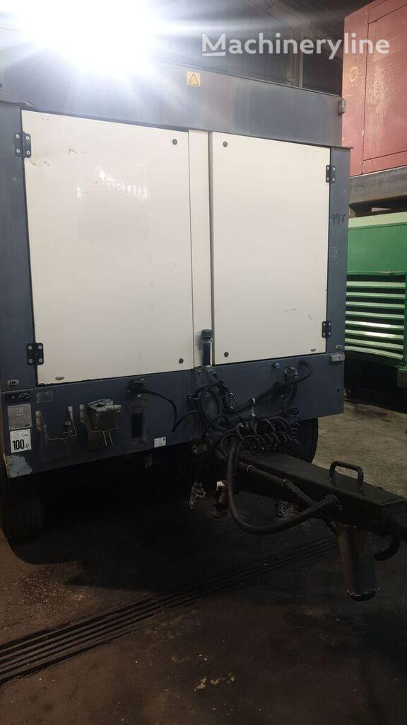 Atlas Copco XRVS 476 compresor