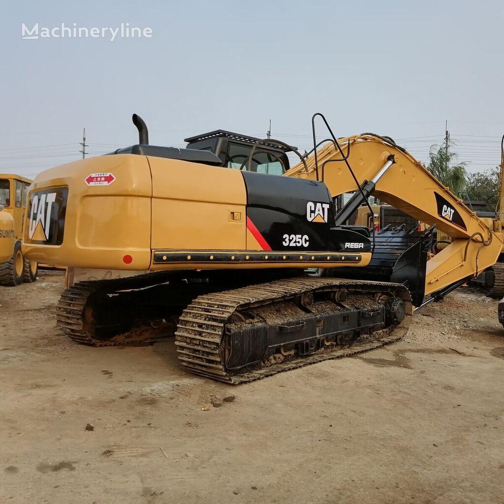 CATERPILLAR 325C  excavadora de cadenas