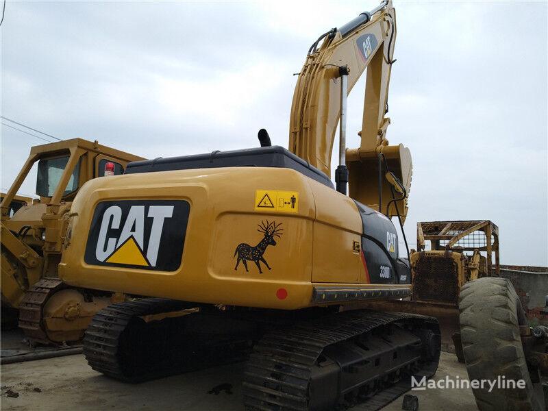 CATERPILLAR 330DL excavadora de cadenas