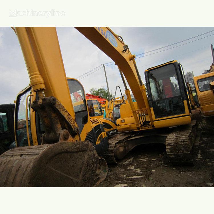 KOMATSU PC130 excavadora de cadenas