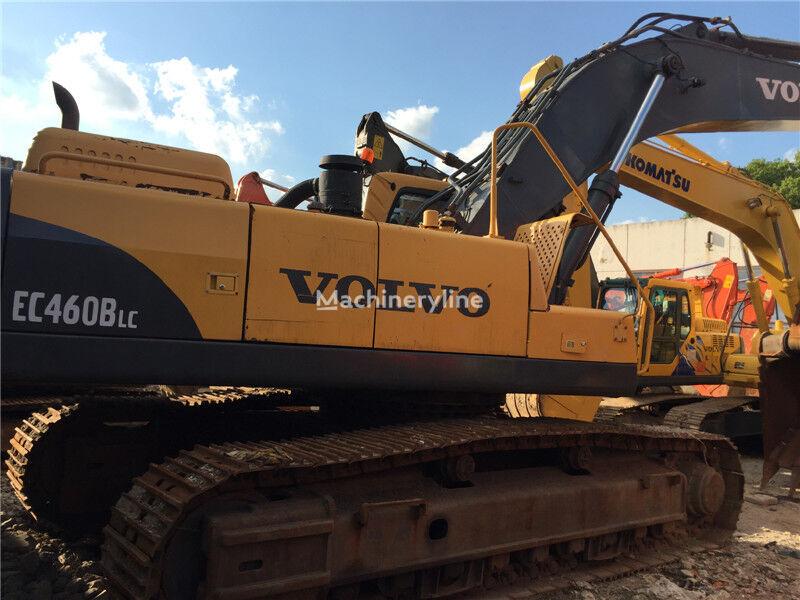 VOLVO EC460BLC  excavadora de cadenas