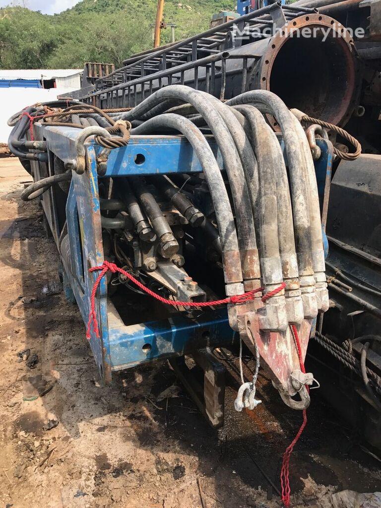 JUNTTAN HHK12A máquina de perforación