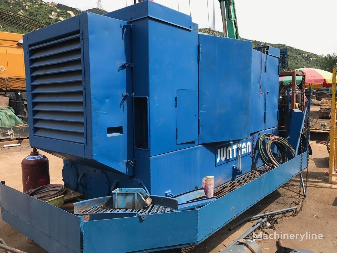 JUNTTAN HHK9A máquina de perforación