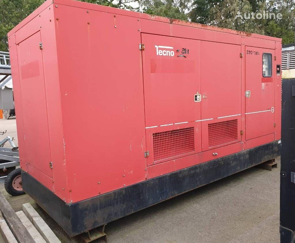 VOLVO 355 KVA otro generador