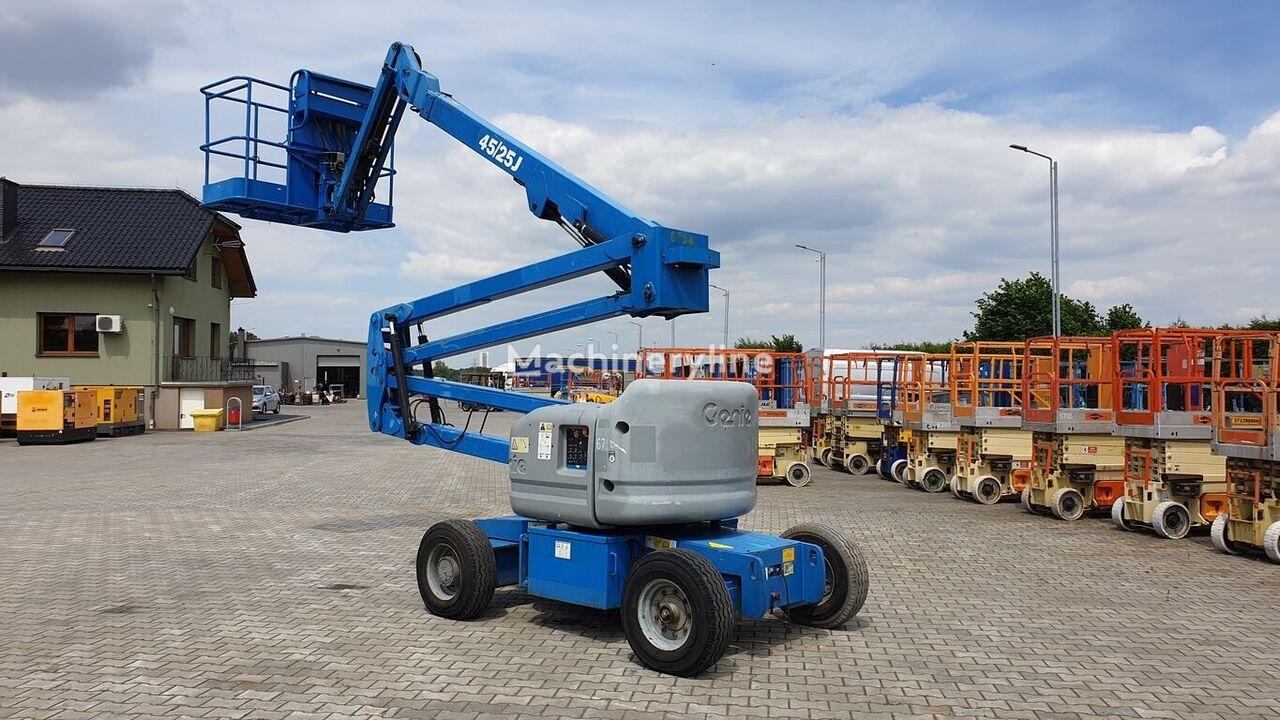 GENIE Z 45/25 plataforma articulada
