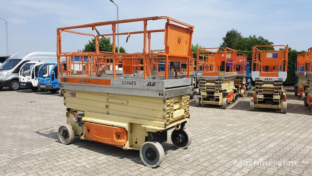 JLG 3246 ES plataforma de tijera