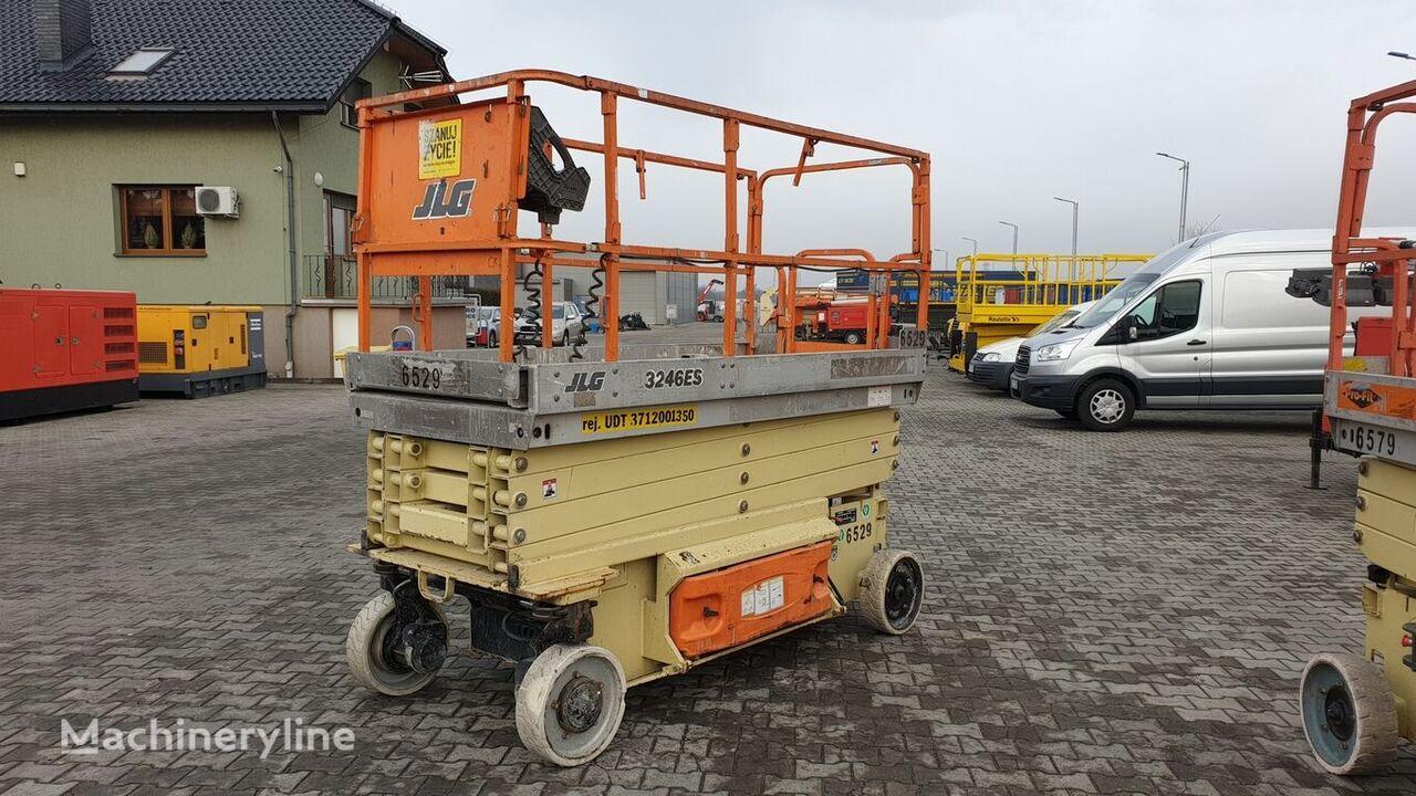 JLG 3246ES plataforma de tijera