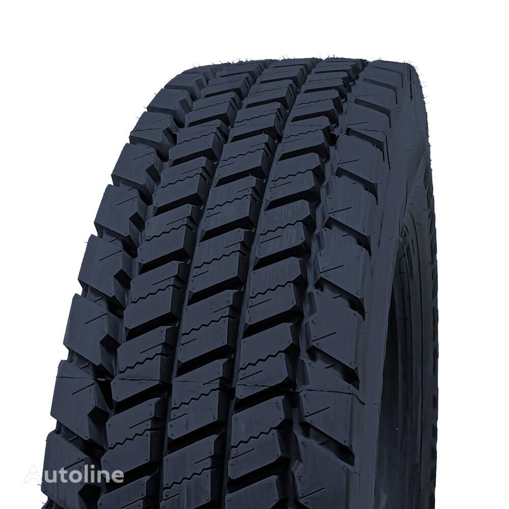 Continental General ADDAX 315/80R22.5 RD neumático para camión nuevo