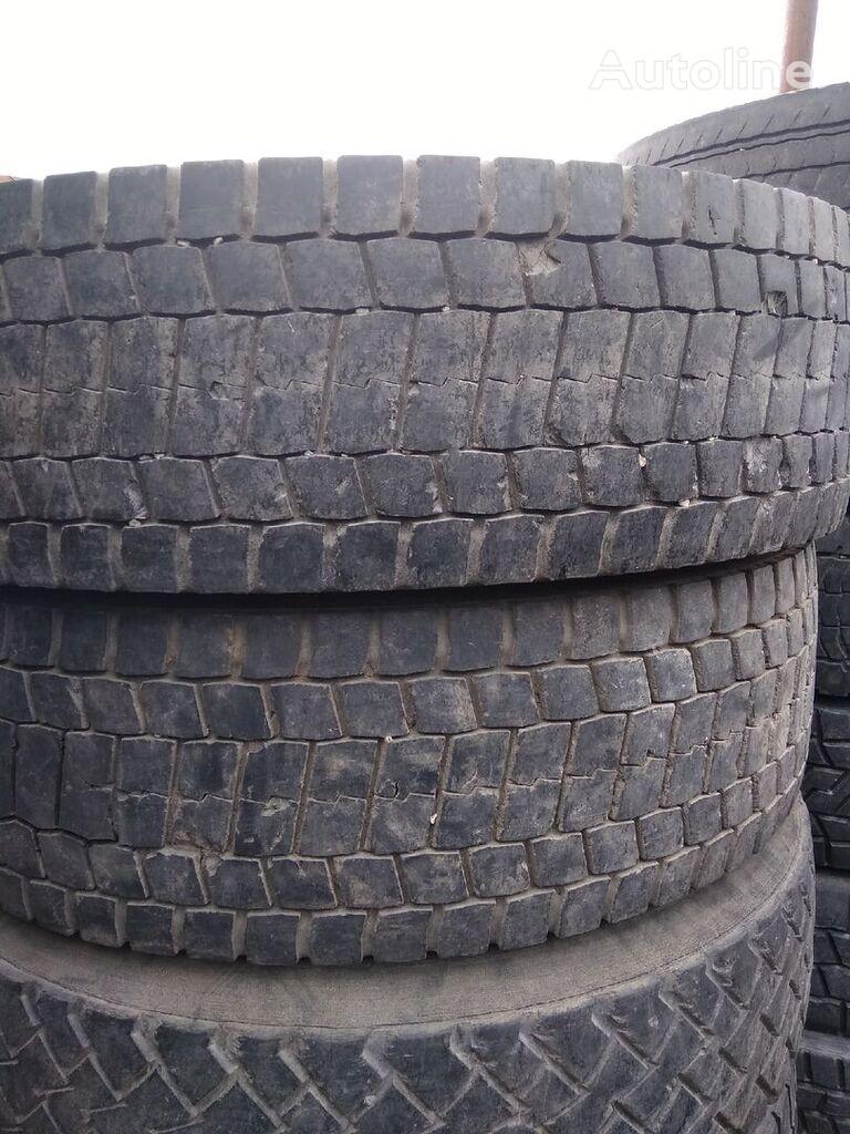 Bridgestone M729 neumático para camión