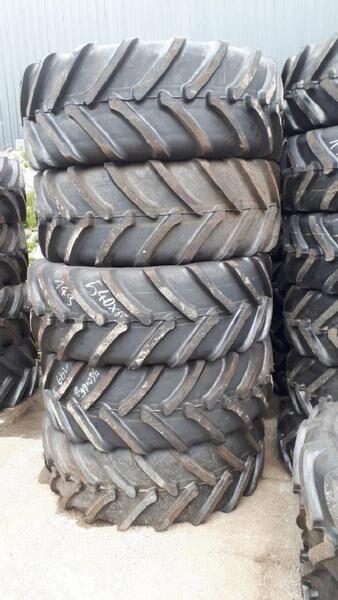 Rosava 540/65R28 TR-102 149A8 TL neumático para tractor nuevo
