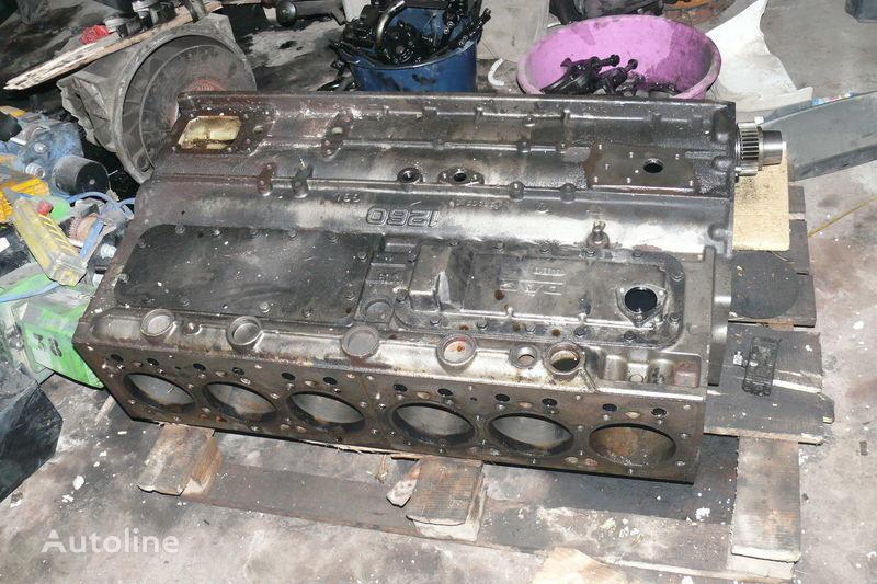 bloque motor DAF para tractora DAF 85-95 XF,CF