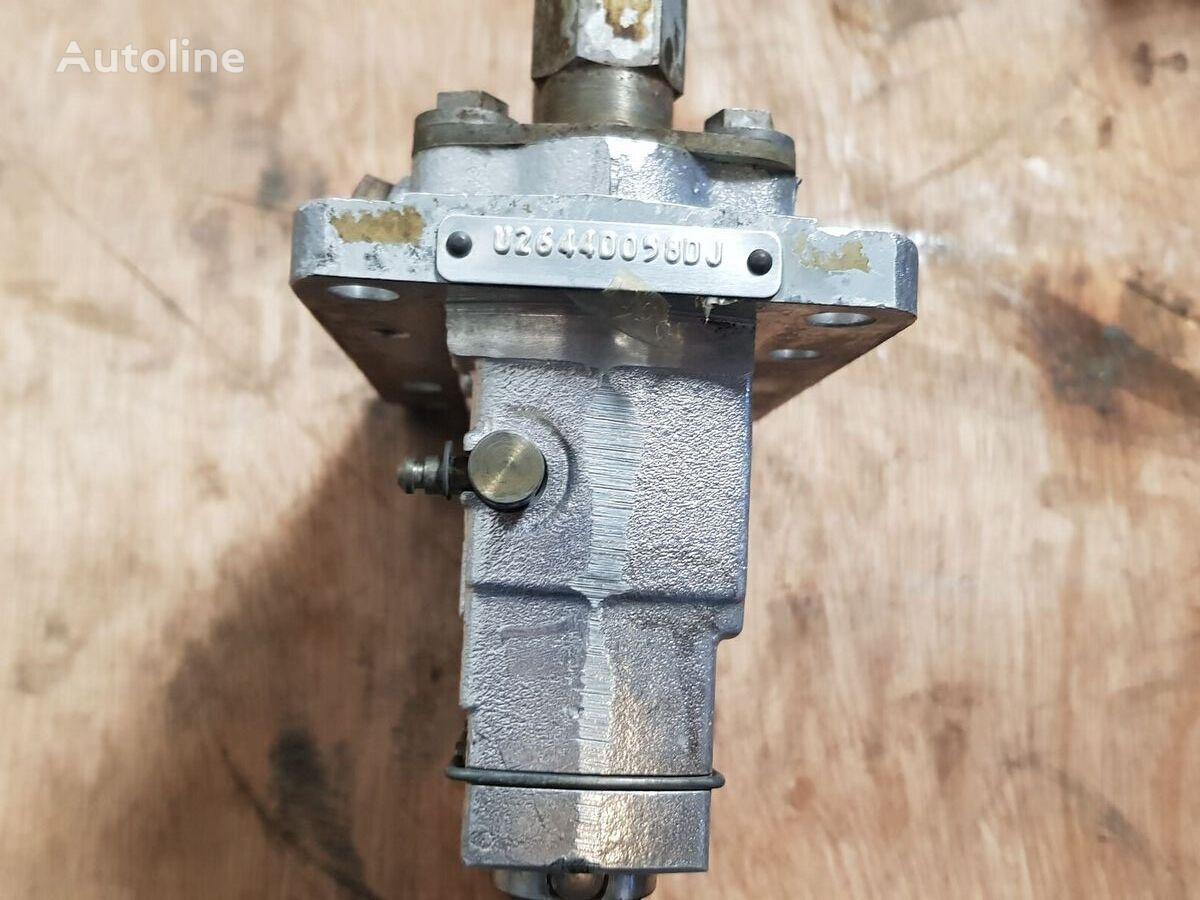 Perkins 700 bomba de combustible para maquinaria de elevación y manutención