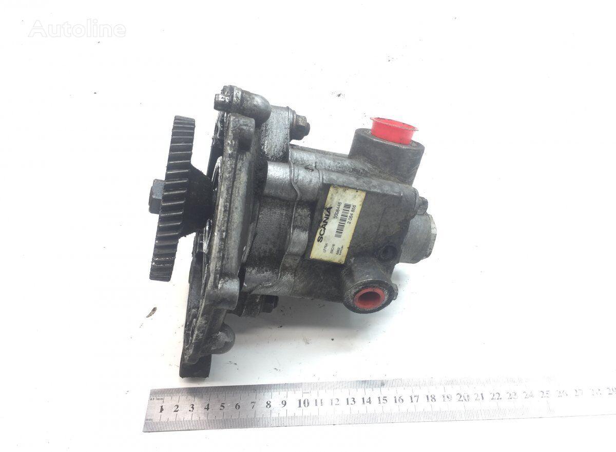 K-series (01.06-) bomba de dirección para SCANIA autobús